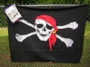 NEOPlex 17-017 Pirate Polar Fleece Blanket