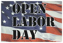 NEOPlex BN0020 Open On Labor Day 24