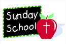 NEOPlex BN0054 Sunday School Apple Church 24