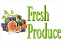 NEOPlex BN0059 Fresh Fruit Produce 24