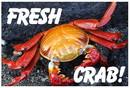 NEOPlex BN0092 Fresh Crab Live 24