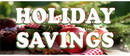 NEOPlex BN0097-3 Holiday Savings Time 30