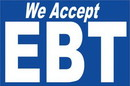 NEOPlex BN0146 We Accept Ebt 24