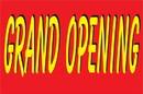 NEOPlex BN0152 Grand Opening Red/Yellow 24
