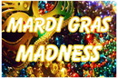 NEOPlex BN0162 Holiday Mardi Gras Madness 24
