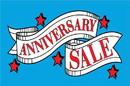 NEOPlex BN0164 Anniversary Sale Red Stars 24