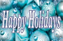 NEOPlex BN0195 Bright Happy Holidays 24