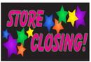 NEOPlex BN0202 Store Closing Yellow Construction 24