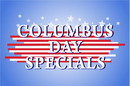 NEOPlex BN0203 Holiday Columbus Day Specials 24