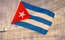 NEOPlex C-008C Cuba Car Window Flag