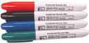 NEOPlex DE-3FS Dry Erase Pen Set-Chisel Tip