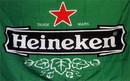 NEOPlex F-1001 Heineken Beer Premium 3'X 5' Flag