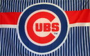 NEOPlex F-1011 Chicago Cubs 3'X 5' Mlb Flag