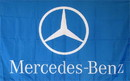NEOPlex F-1019 Mercedes-Benz Automotive 3'X 5' Flag