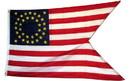 NEOPlex F-1023 Union Cavalry Historical 3'X 5' American Flag