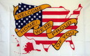 NEOPlex F-1144 Welcome Home We'Re Proud Of You 3'X 5' Military Flag