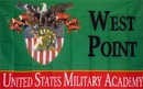 NEOPlex F-1178 West Point Academy 3'X 5' Military Flag