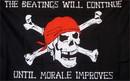 NEOPlex F-1269 Pirate Morale Premium 3'X 5' Flag