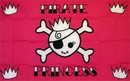 NEOPlex F-1294 Pirate Princess Premium 3'X 5' Flag