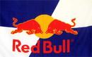 NEOPlex F-1296 Red Bull Premium 3'X 5' Flag