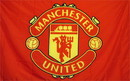 NEOPlex F-1310 Manchester United Fc Mcs Premium 3'X 5' Flag
