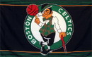 NEOPlex F-1345 Boston Celtics 3'X 5' Flag
