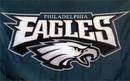 NEOPlex F-1389 Philadelphia Eagles 3'X5' Poly Flag