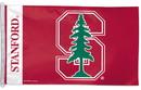 NEOPlex F-1479 Stanford 3X5 Flag