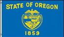 NEOPlex F-1664 Oregon State 2'X 3' Flag