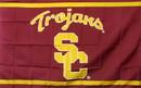 NEOPlex F-1700 Usc Trojans Logo 3'X 5' College Flag