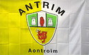 NEOPlex F-1759 Antrim Ireland Country 3'X 5' Flag