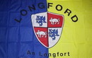NEOPlex F-1776 Longford Ireland Country 3'X 5' Flag