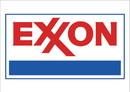 NEOPlex F-1845 Exxon Gas & Oil Logo 30