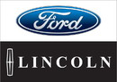 NEOPlex F-1848 Ford Lincoln Logo 30