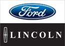 NEOPlex F-1848 Ford Lincoln Logo 30