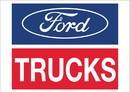 NEOPlex F-1849 Ford Trucks Logo 30