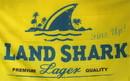NEOPlex F-1920 Landshark Beer Novelty 3'X 5' Flag