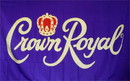 NEOPlex F-1931 Crown Royal 3'X 5' Novelty Flag