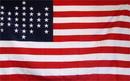 NEOPlex F-1944 33 Star Historical 3'X 5' American Flag