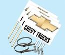 NEOPlex F-2008B Chevy Trucks 30