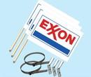 NEOPlex F-2015B Exxon Gas & Oil 30
