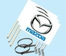 NEOPlex F-2035B Mazda Logo 30