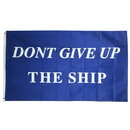 NEOPlex F-2121 Commodore Perry Historical 3'X 5' Flag