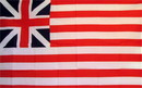 NEOPlex F-2211 Grand Union Historical 3'X 5' Flag