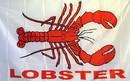 NEOPlex F-2298 Lobster 3'X 5' Flag