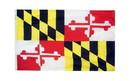 NEOPlex F-2315 Maryland 3'X 5' Ny-Glo State Flag