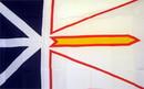 NEOPlex F-2364 Newfoundland Province 3'X 5' Flag