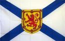 NEOPlex F-2375 Nova Scotia Province 3'X 5' Flag
