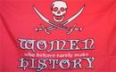 NEOPlex F-2412 Pirate Women 3'X 5' Pirate Flag