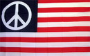 NEOPlex F-2424 Us Peace Historical 3'X 5' Flag